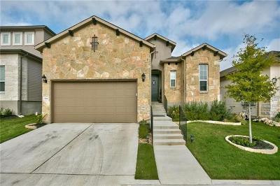 Austin Condo/Townhouse For Sale: 8906 Jodie Ln