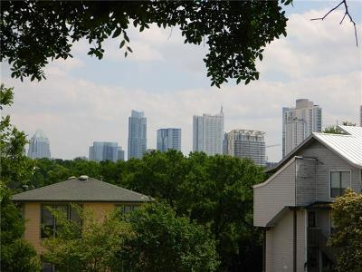 Austin Rental For Rent: 806 Winflo Dr #4