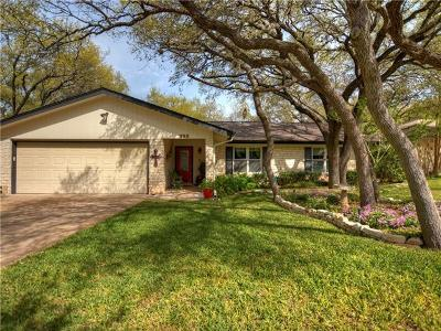 Georgetown Single Family Home For Sale: 602 Greenwood Dr