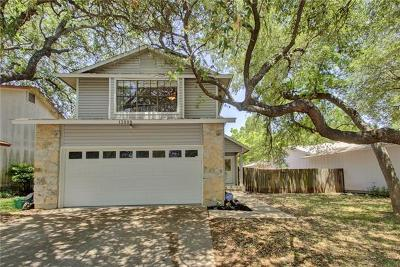 Single Family Home Pending - Taking Backups: 13000 Steeple Chase Dr