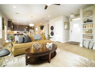 Travis County Single Family Home For Sale: 10309 Autumn Wood Dr