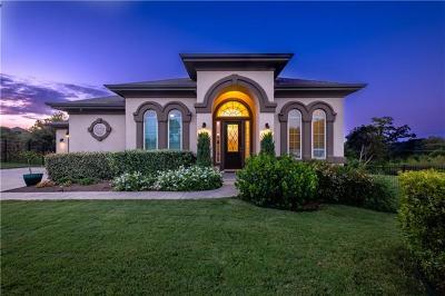 Single Family Home For Sale: 344 Jayne Cv