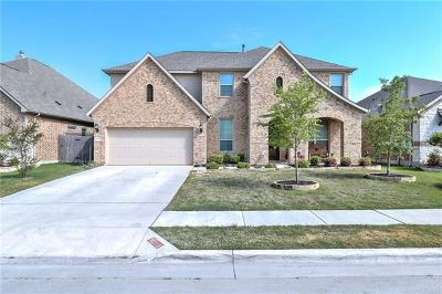Buda, Kyle Single Family Home For Sale: 621 Oyster Crk