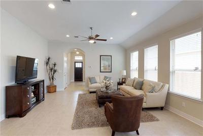 Leander Single Family Home For Sale: 2201 Ringstaff Rd