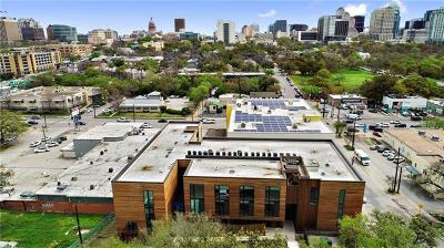 Austin Condo/Townhouse Pending - Taking Backups: 1010 W 10th St #101
