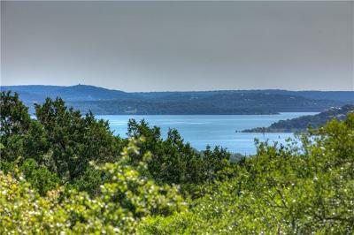 Canyon Lake Single Family Home For Sale: 1180 Canyon Bnd