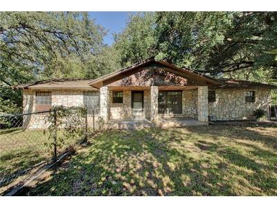 Austin Single Family Home Pending - Taking Backups: 9506 Springdale Rd