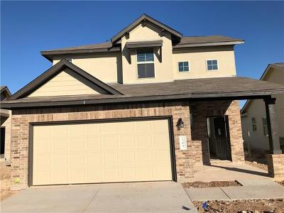 Single Family Home For Sale: 1508 Jenkins Bnd