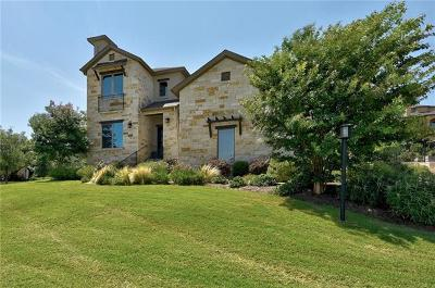 Original City Of Austin, Original City, Original Town Of Buda, Original Town Of Kyle, Boerne, Boerne Original Town, Lakeway, Silliman Single Family Home For Sale: 901 Crestone Stream Dr