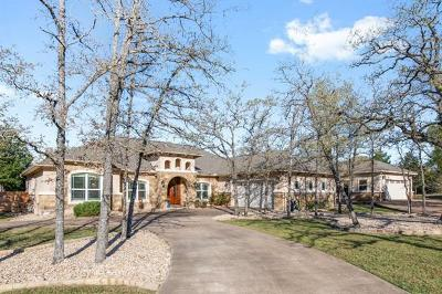 Bastrop Single Family Home For Sale: 102 Mills Xing