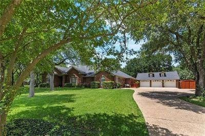 Belton Single Family Home For Sale: 517 Riverwood Dr