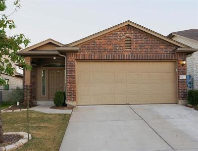 Single Family Home For Sale: 14613 Joy Lee Ln