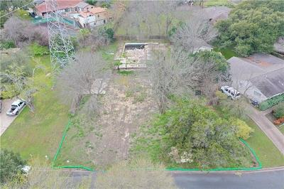 Residential Lots & Land For Sale: 12320 Blue Water Dr