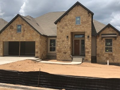 Single Family Home For Sale: 424 Brentwood Dr