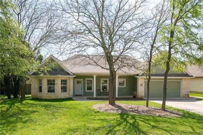 Single Family Home For Sale: 39 Creekside Dr