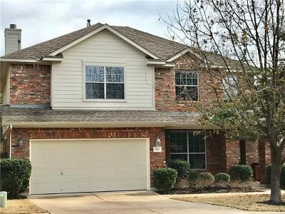 Single Family Home Pending - Taking Backups: 806 Zappa Dr