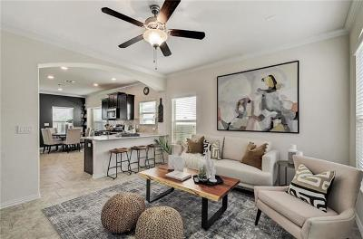 Austin Rental For Rent: 6029 Mary Lewis Dr