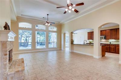 Single Family Home For Sale: 15401 Bat Hawk Cir