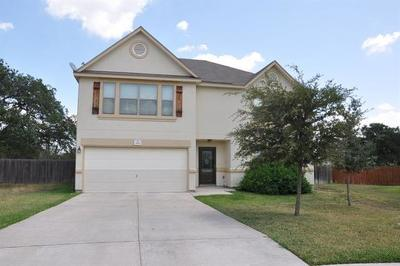 Georgetown Single Family Home For Sale: 4400 Woodstock Dr