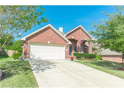 Hays County Single Family Home For Sale: 217 Maplewood