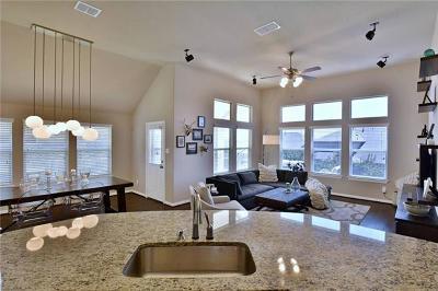 Buda Single Family Home For Sale: 196 Razzmatazz Trl