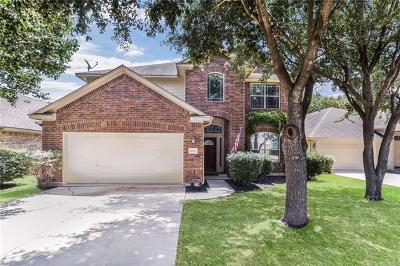 Austin Single Family Home For Sale: 10213 Wind Cave Trl