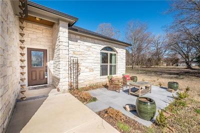 Bastrop Single Family Home For Sale: 1506 Delano St
