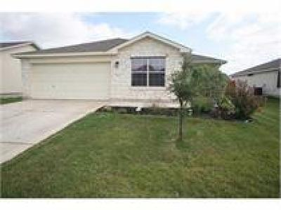 Hutto Single Family Home Pending - Taking Backups: 304 Brown St
