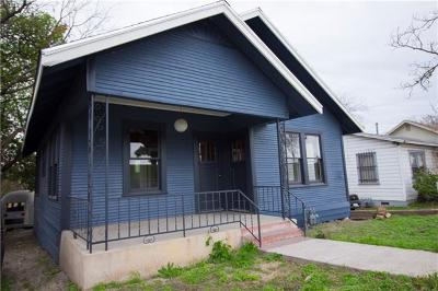 Single Family Home For Sale: 1711 E 7th St