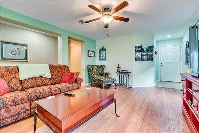 Hays County, Travis County, Williamson County Single Family Home Pending - Taking Backups: 9308 Edmundsbury Dr