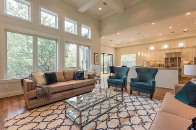 Austin Single Family Home For Sale: 408 Luna Vista Dr