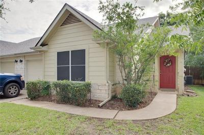 Georgetown Condo/Townhouse Pending - Taking Backups: 147 Prairie Springs Loop