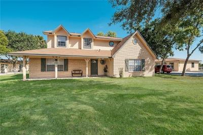 Marion Multi Family Home For Sale: 1104 Country Ln