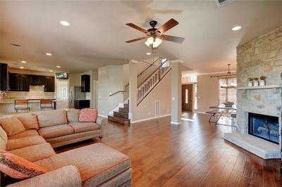 Austin TX Single Family Home For Sale: $465,000