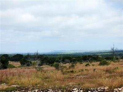 Wimberley Residential Lots & Land For Sale: 801 Cave Springs Dr