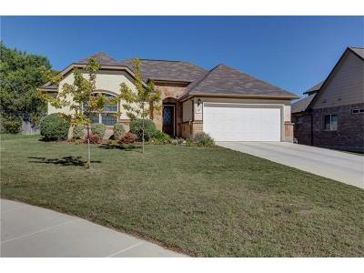 New Braunfels Single Family Home For Sale: 495 Pecan Frst