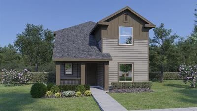 Austin Single Family Home For Sale: 2018 Arborside Dr