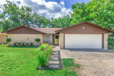 Williamson County Single Family Home For Sale: 402 E Lamb St