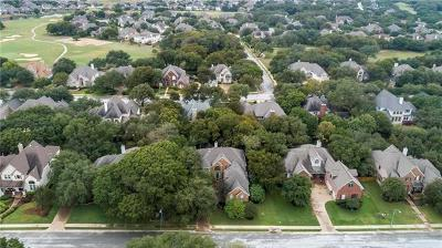 Round Rock Single Family Home For Sale: 1532 Weiskopf Loop