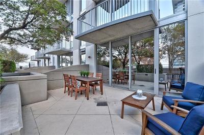 Austin TX Condo/Townhouse For Sale: $474,900