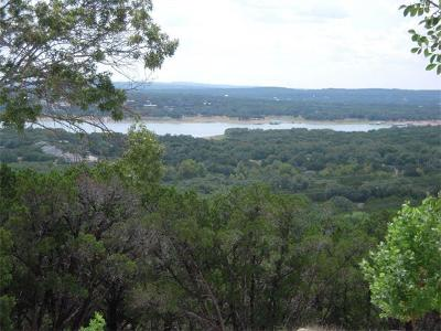 Travis County Residential Lots & Land For Sale: 7300 Deepwood Dr
