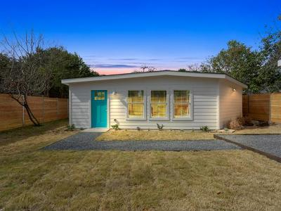 Austin Single Family Home For Sale: 5514 Joe Sayers Ave