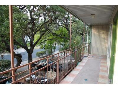 Austin TX Condo/Townhouse Pending - Taking Backups: $191,250