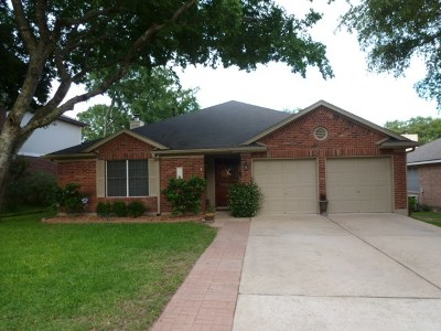 Single Family Home For Sale: 7501 Vol Walker Dr