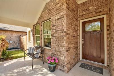 Buda Single Family Home For Sale: 221 Ghost Crk