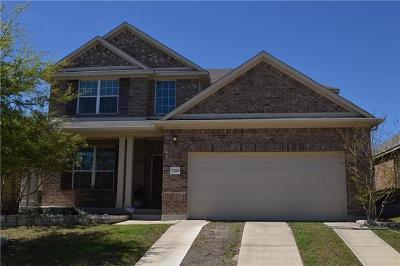 Austin Single Family Home For Sale: 7706 Huddleston Ln