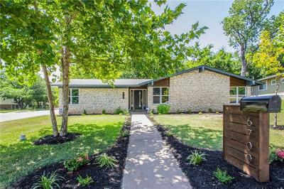Austin TX Single Family Home Coming Soon: $419,500