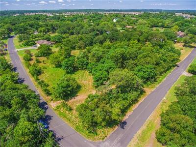 Residential Lots & Land Pending - Taking Backups: Burson Dr