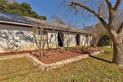 Rockdale TX Single Family Home For Sale: $215,000