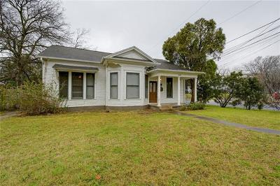 Single Family Home For Sale: 901 E 55 1/2 St